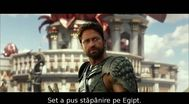 Trailer Gods of Egypt
