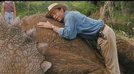 Trailer Jurassic Park