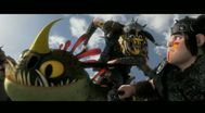 Trailer How to Train Your Dragon 2
