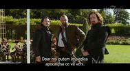 Trailer The Three Musketeers