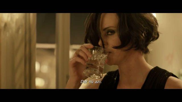 Trailer - Atomic Blonde: Agenta sub acoperire
