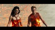 Trailer The Hunger Games: Catching Fire