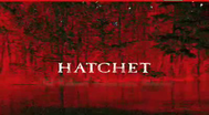 Trailer Hatchet
