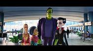 Trailer Happy Family
