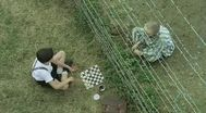 Trailer The Boy in the Striped Pyjamas