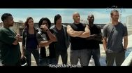 Trailer Fast Five