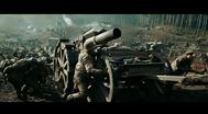 Trailer War Horse