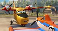 Trailer Planes: Fire & Rescue