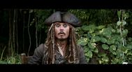 Trailer Pirates of the Caribbean: On Stranger Tides