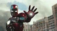 Trailer Iron Man 2