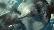 Trailer Star Trek Into Darkness