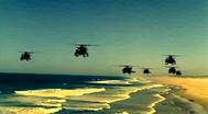 Trailer Black Hawk Down