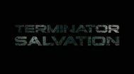 Trailer Terminator Salvation