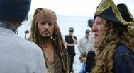 Trailer Pirates of the Caribbean: Dead Men Tell No Tales