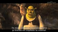 Trailer Shrek Forever After