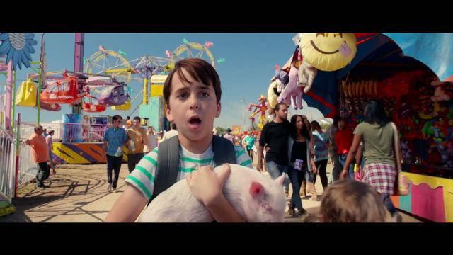 Trailer - Diary of a Wimpy Kid: The Long Haul