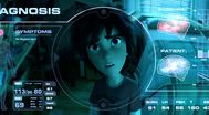 Trailer Big Hero 6