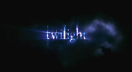 Trailer Twilight