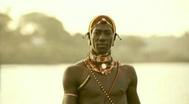 Trailer Die Weisse Massai