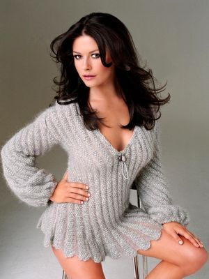 Catherine Zeta-Jones - poza 1