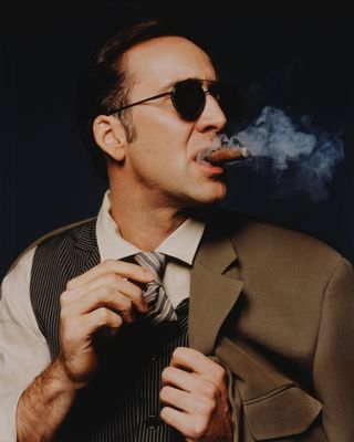 Nicolas Cage - poza 21