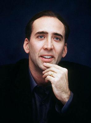 Nicolas Cage - poza 26