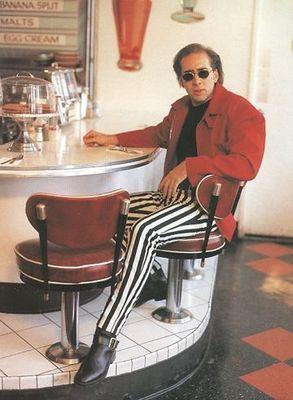 Nicolas Cage - poza 33