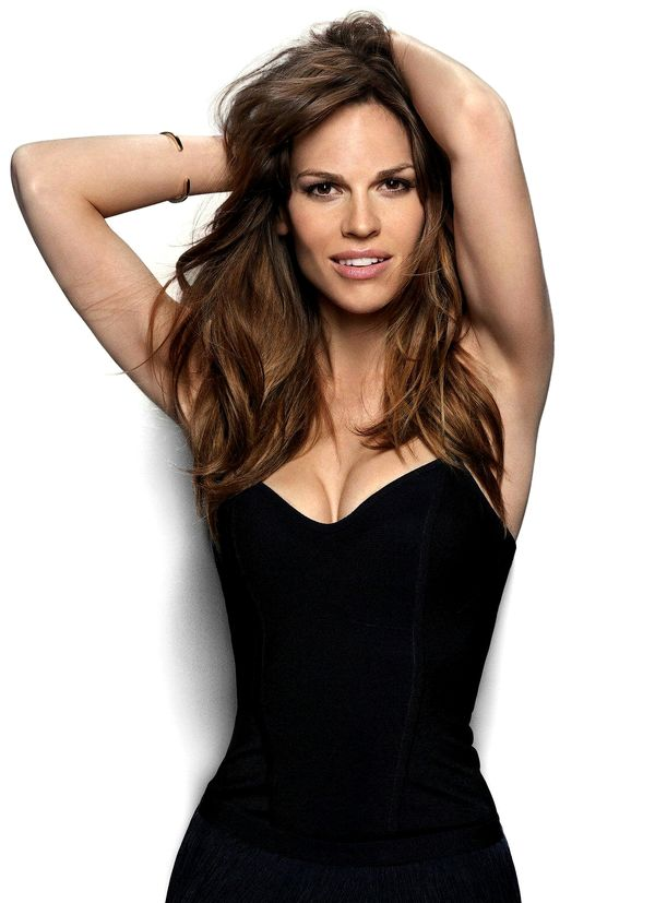 Hilary Swank Actor Cinemagia Ro