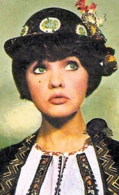 Margareta Pâslaru - poza 33
