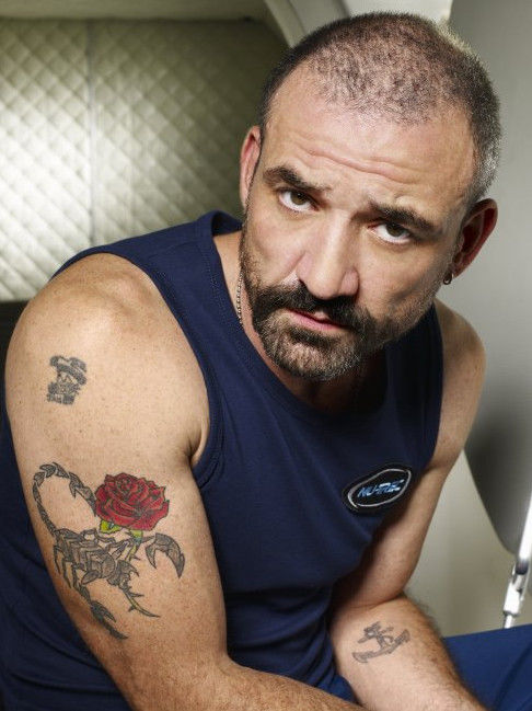 Ritchie Coster - Actor - CineMagia.ro