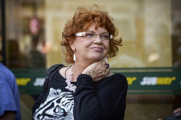 Cezara Dafinescu | Official Site for Woman Crush Wednesday ...  |Cezara Dafinescu