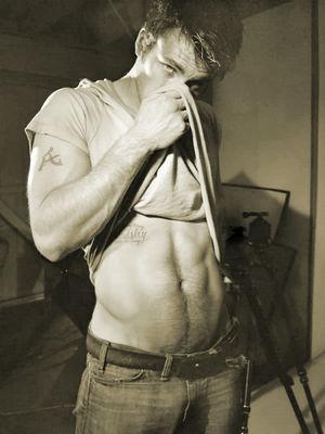 Chris Evans - poza 97