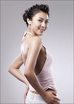 Ji-won Ha - poza 1