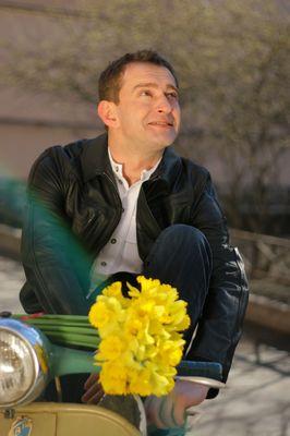 Konstantin Khabenskiy - poza 4