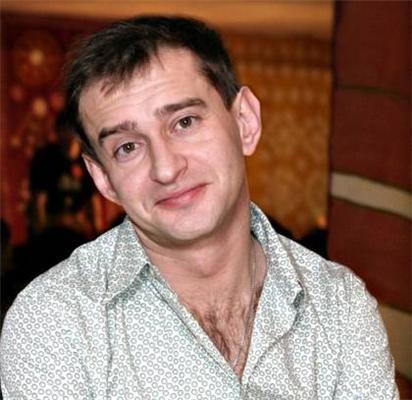 Konstantin Khabenskiy - poza 1