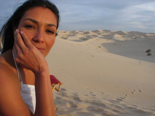 Dolores Heredia - Beautiful Photos
