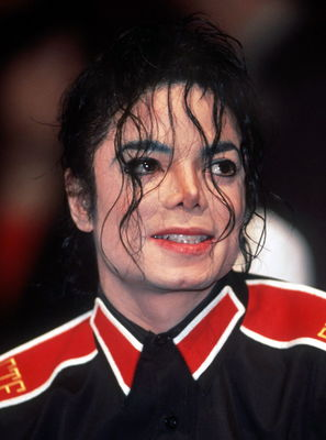 Michael Jackson - poza 1