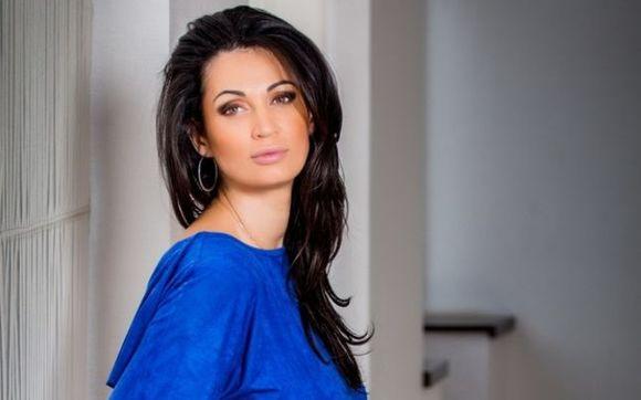 Nicoleta Luciu - poza 1