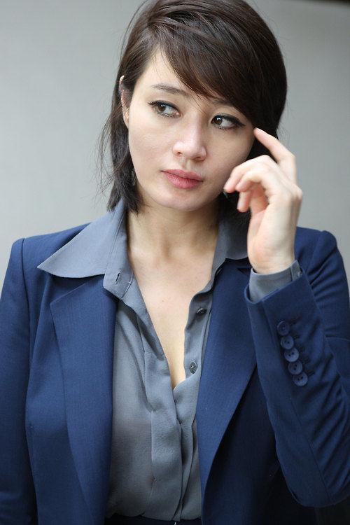 Hye-su Kim Nude Photos 13