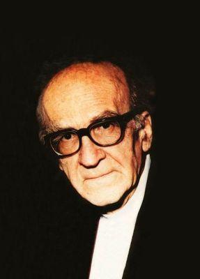 Mircea Eliade - poza 1
