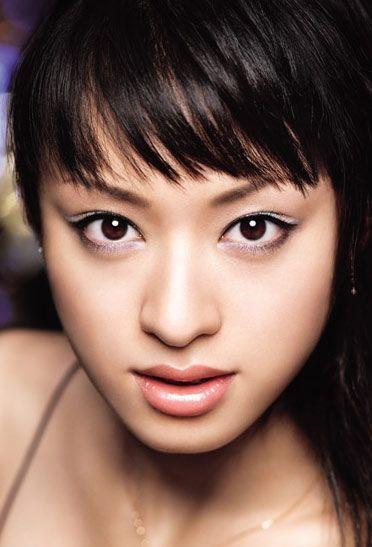 Chiaki Kuriyama Nude Photos 76