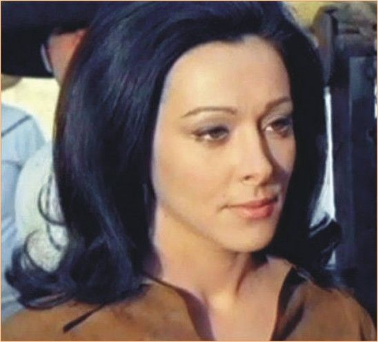Nieves Navarro - Actor - CineMagia.ro