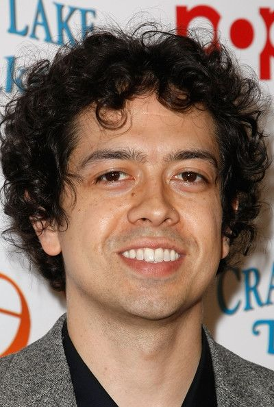 geoffrey arend the ringer - photo #25