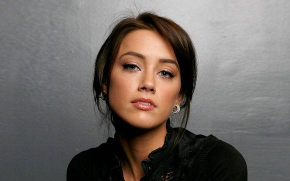 amber heard wiki. Poze Amber Heard