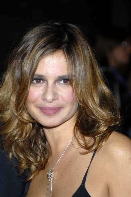 Debora Caprioglio naked 245
