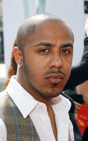 Marques Houston - Actor - CineMagia.ro