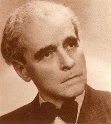 Cezar Petrescu - poza 1