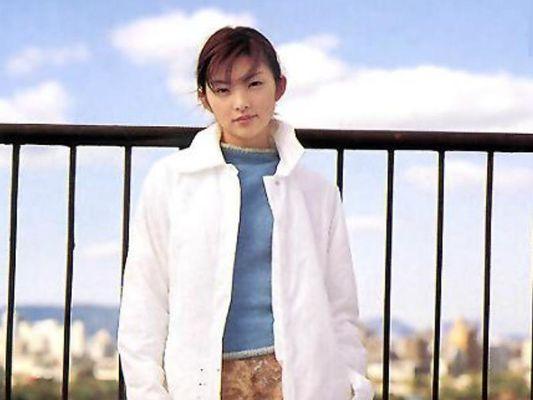 Rena Tanaka - poza 4