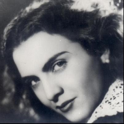 Maria Tanase - poza 1
