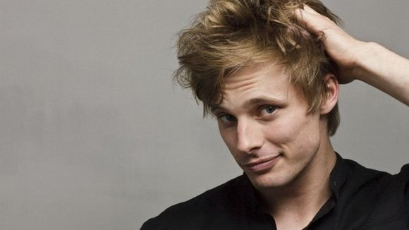 Bradley James - poza 5